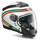 Casque crossover