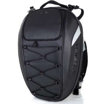 Borse da sella Bagster Black Spider