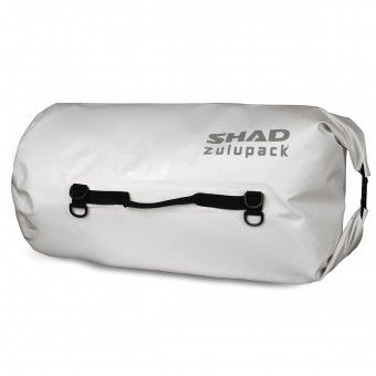 Borse da sella Shad SW38 Waterproof White