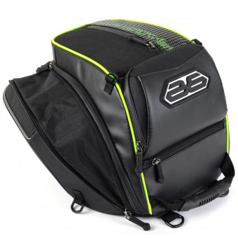 Borse da sella Bagster Transformer Black