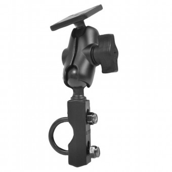 Accessori comunicazione Tecnoglobe TG Bike Kit Ram Mount
