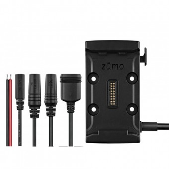 Accessori GPS Garmin Supporto Moto Zumo 590
