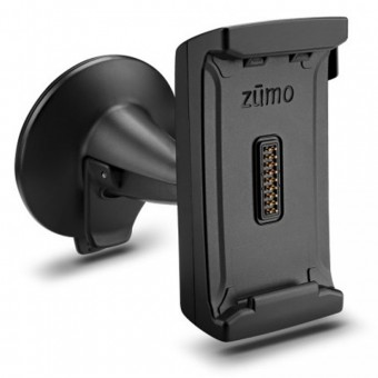 Accessori GPS Garmin Supporto Auto HP Integrato Zumo 590