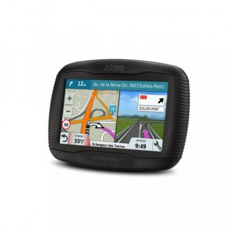 GPS-Navigatori Garmin Zumo 395 Travel Edition