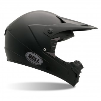 Casque Cross Bell SX-1 Solid Opaco