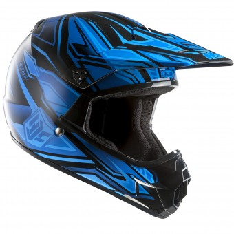Casque Bambini HJC CL-XY Fulcrum MC2