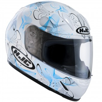 Casque Bambini HJC CLY Tableau MC2