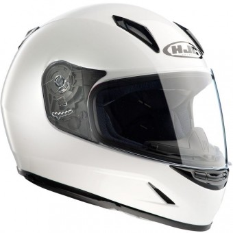 Casque Bambini HJC CLY Bianco