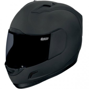 Casque Integrale ICON Alliance Dark