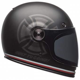 Casque Integrale Bell Bullitt Independant Black