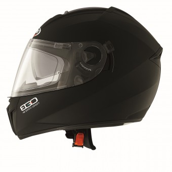 Casque Integrale Caberg Ego Black Opaco