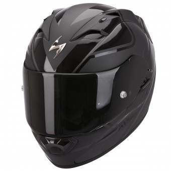 Casque Integrale Scorpion EXO 1200 Air Freeway Nero Opaco