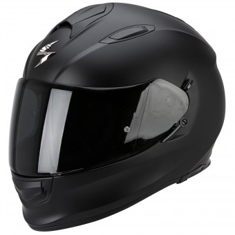 Casque Integrale Scorpion Exo 510 Air Matte Black
