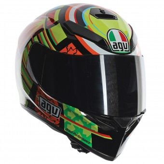 Casque Integrale AGV K3 SV Top Elements