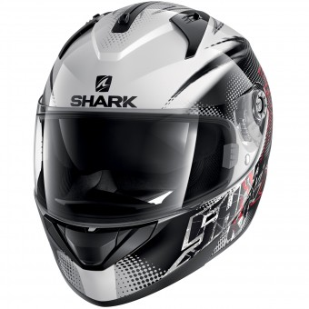 Casque Integrale Shark Ridill Finks WKR