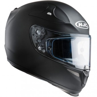 Casque Integrale HJC RPHA10 Plus Opaco Nero