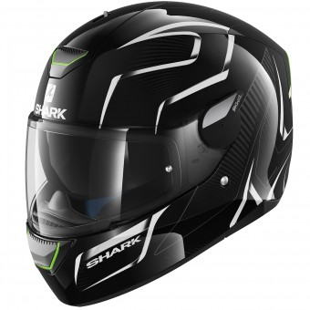 Casque Integrale Shark Skwal Flynn KWA