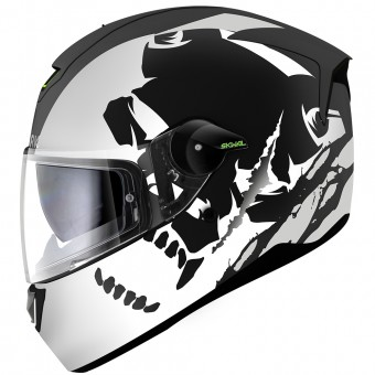 Casque Integrale Shark Skwal Instinct Mat KWS