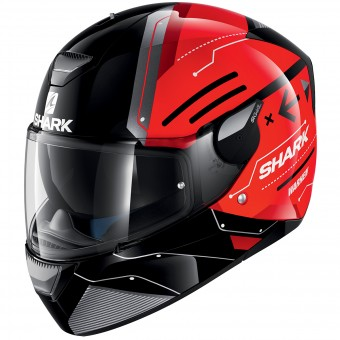 Casque Integrale Shark Skwal Warhen KRK