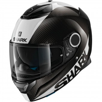 Casque Integrale Shark Spartan Carbon DWS
