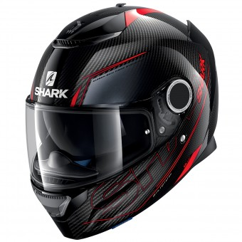 Casque Integrale Shark Spartan Carbon Silicium DRA