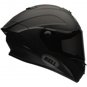 Casque Integrale Bell Star Matte Solid Black