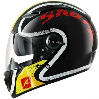 Casque Integrale Shark Vision-R ST Escapade KYW