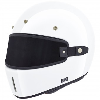 Casque Integrale Nexx X.G100 Purist White