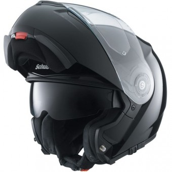 Casque Modulare Apribile Schuberth C3 Pro Nero