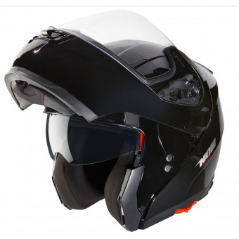 Casque Modulare Apribile NOX N964 Black
