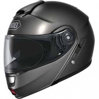 Casque Modulare Apribile Shoei Neotec Antracite