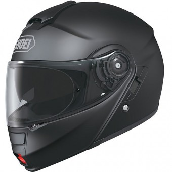 Casque Modulare Apribile Shoei Neotec Nero Opaco