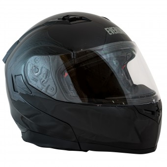 Casque Modulare Apribile Everone Modularever Black