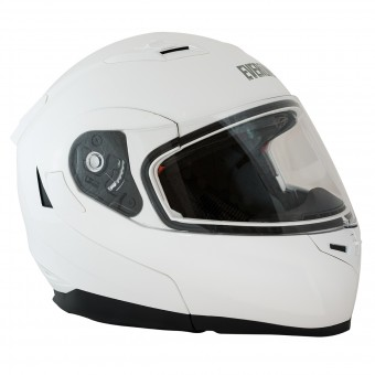 Casque Modulare Apribile Everone Modularever White