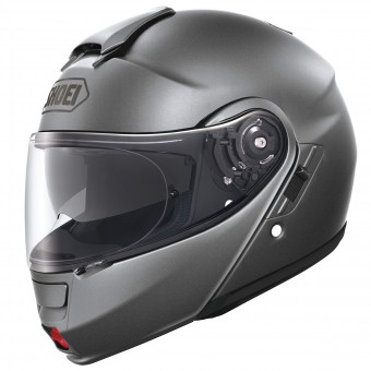 Casque Modulare Apribile Shoei Neotec Antracite Opaco