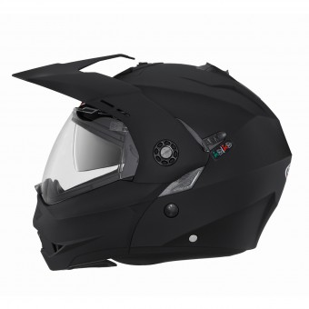 Casque Modulare Apribile Caberg Tourmax Opaco Black