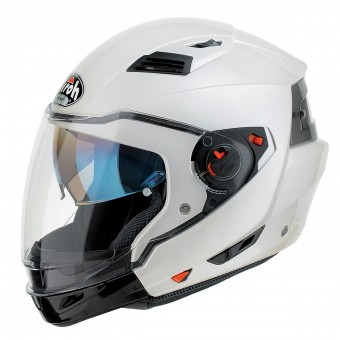 Casque Modulare Crossover Airoh Executive Bianco