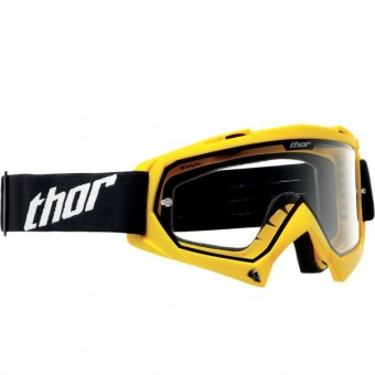 Maschera Cross Thor Enemy Yellow
