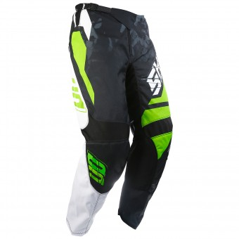 Pantalone Cross SHOT Devo Squad Green Pant