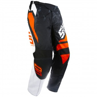 Pantalone Cross SHOT Devo Squad Orange Pant