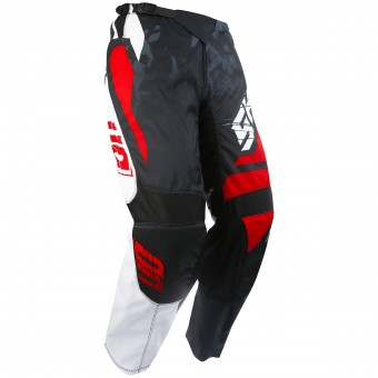 Pantalone Cross SHOT Devo Squad Red Pant