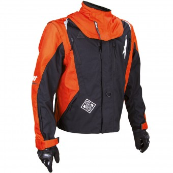 Giacca Cross SHOT Flexor Advance Orange