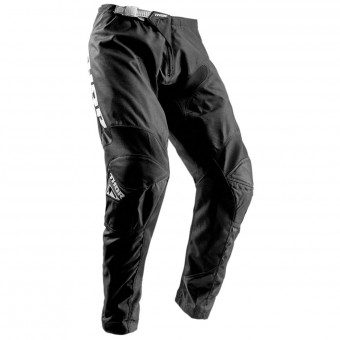 Pantalone Cross Thor Sector Zones Black Pant