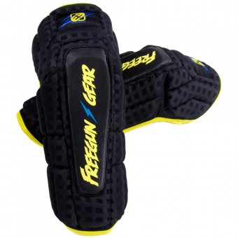 Gomitiere Cross EVS Elbow Protection Option Black