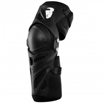 Ginocchiere Cross Thor Force XP Knee Black