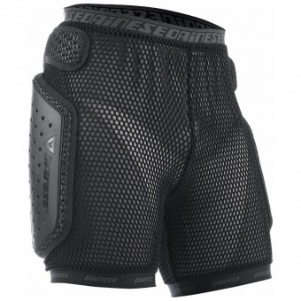 Protezioni Cross Dainese Hard Short E1 Black