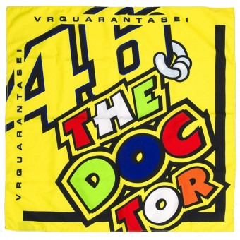 Bandane VR 46 Bandana The Doctor 46