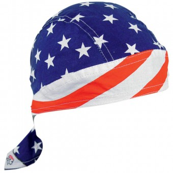 Bandane Zanheadgear Flydanna Stars And Stripes