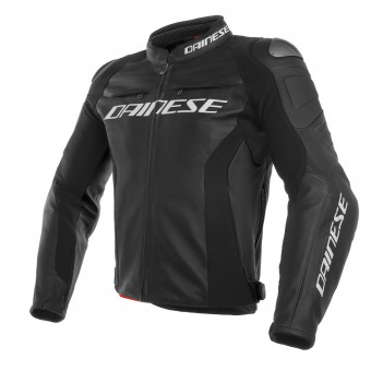 Giacche moto Dainese Racing 3 Black