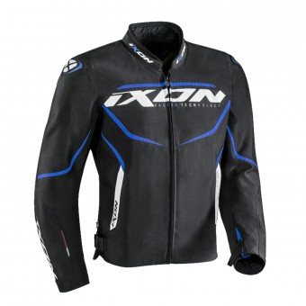 Giacche moto Ixon Sprinter Black Blue